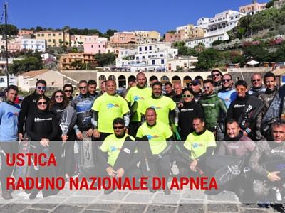 #APNEA ITALIA AGENCY - RADUNO NAZIONALE